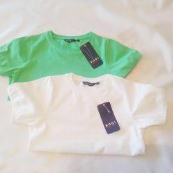 New T-shirts brand Bogi