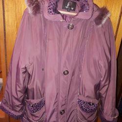 Ceket Sonbahar Kış