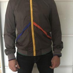 Ceket, rüzgarlık MOSCHINO orijinal