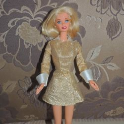 Barbie from childhood 3