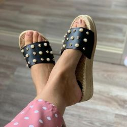 New as in the photo. Slippers 39 size