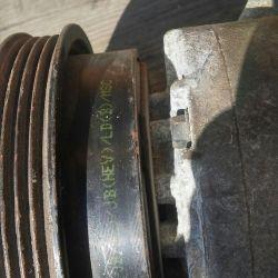 Air conditioner compressor KIA Rio 2