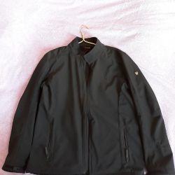 Men's jacket iguana 52 pp