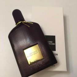 ✅ Tester Tom Ford velvet orchid