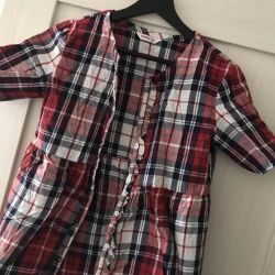 Sell ​​women's shirt in good condition size