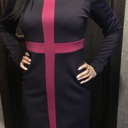 Платье 42-44-46