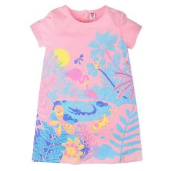 Kızlar için elbise