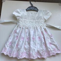 Îmbracă-te pe eleganța copiilor pe o hb 68-74-80