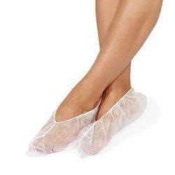 Pantofi acoperă șosete nețesute de 200pcs