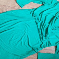 платье трикотаж 52-54