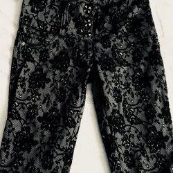 Şık pantolon