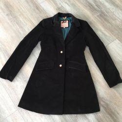 Новый бархатный пиджак Италия