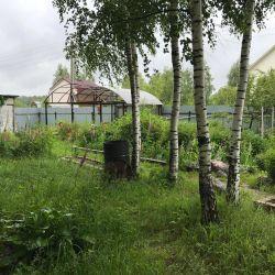 Οικόπεδο, 8 εκατο., Αγροτικό (SNT ή DNP)