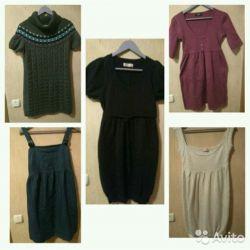 Одяг для вагітних 46 р. (Пакет).