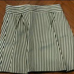 miss selfudige skirt