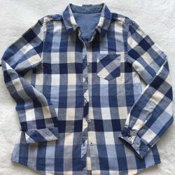 Shirt for a girl of 8-9 years old