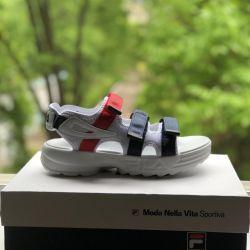Sandals Fila Disraptor