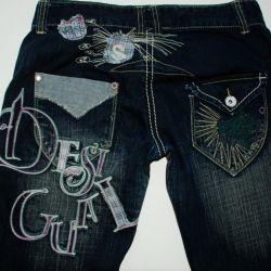 Jeans Desigual W28 / L31