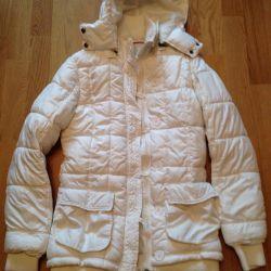 Jacket (down jacket) women