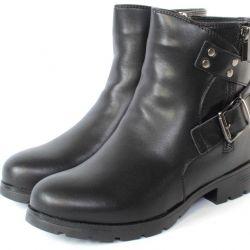 Half boots Winter 36-40r