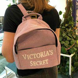 Стильный Рюкзак Женский Victoria's Secret+подарок
