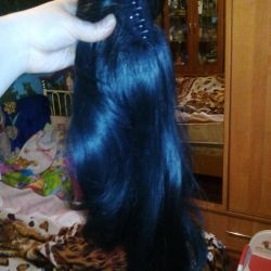 Tail τεχνητή εξαιρετική ποιότητα 55 cm