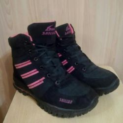 Sneakers - boots