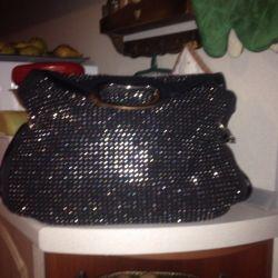 Italian motif bag