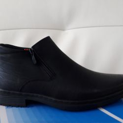 Erkek ayakkabıları