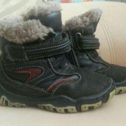 Χειμερινές μπότες TALE 26