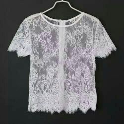 Lace top new