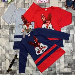 Children's tunics
