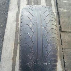 tire Yokohama ADVAN ST V802 265/50 R20 111W