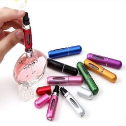 Perfume container