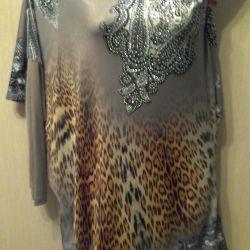 Φόρεμα-χιτώνα νέο