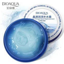 BioAqua Kristal Nemlendirici