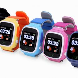 Smart WATCH Baby Watch Q90