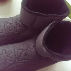 Boots for girl