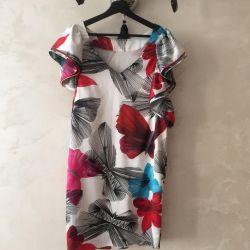 Μις εξήντα καλοκαιρινό φόρεμα