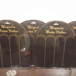 Магнитные доски