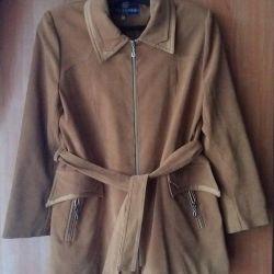 jacket female size 46