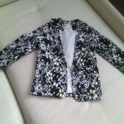 I will sell a jacket 6-7