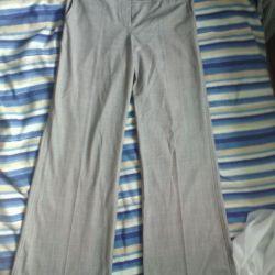 Pantaloni Insiti, dimensiune 42