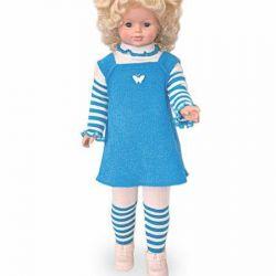 Doll Snezhana 8