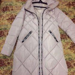 Palton - jacheta de iarnă
