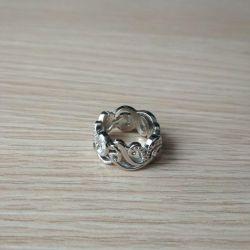 Кольцо размер 6