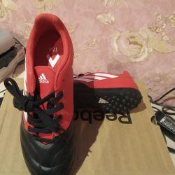 Football sneakers