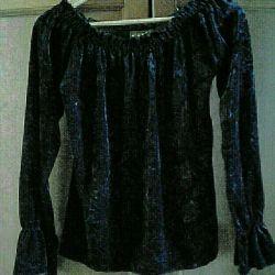 Elegantă bluză