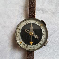 Compassul ofițer Andrianova.Raritet.Vintazh.