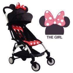Süper popüler Bebek Zaman Arabası !! Kiralama